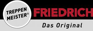 Friedrich Holztreppenbau