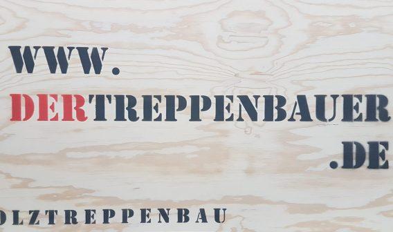 Bautafeln Josef Friedrich Treppen