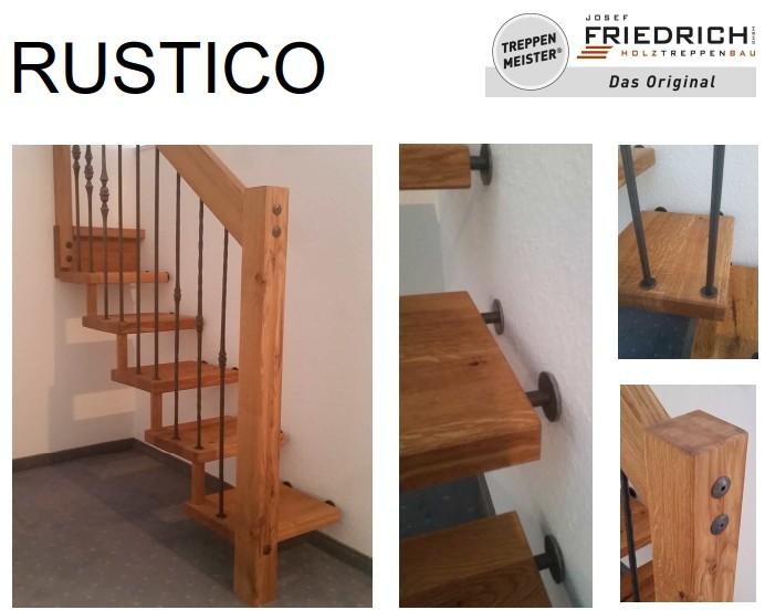 Rustico/Industriedesign Friedrich