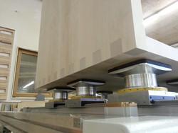 Fingerzinken CNC Lohnfräsen für Schreiner