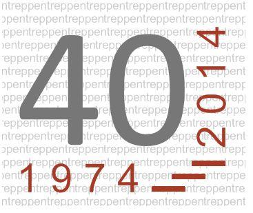 40 Jahre Treppenbau Friedrich