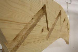 Holztreppenbau bei Friedrich Treppenbau