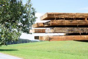 holzhaufen rohholz friedrich